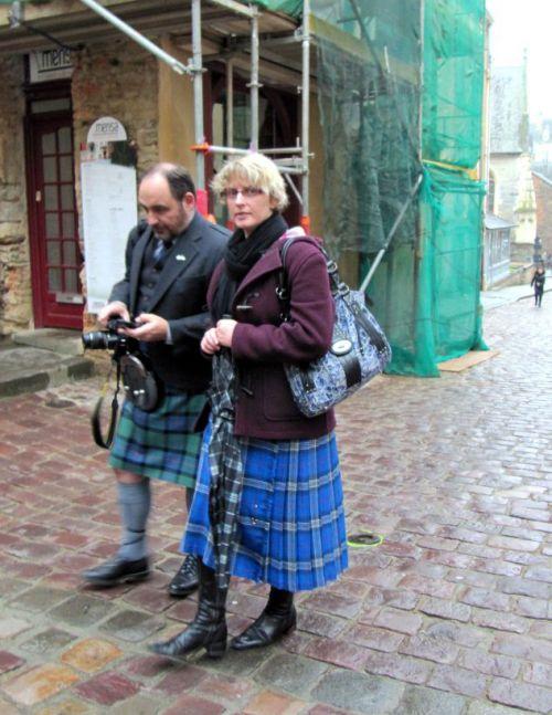 Sandra et Thierry CARLIER à Rennes