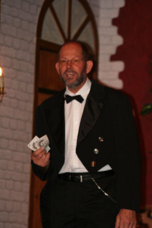 Jean-Yves CHOIMET est William MacKENZIE