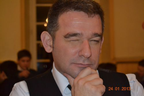 Gérald Mac ARDUIN