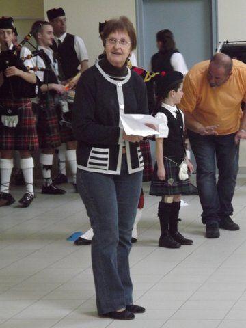 Michèle MENGANT