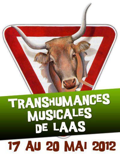 L'affiche de la transumance musicale de Lass