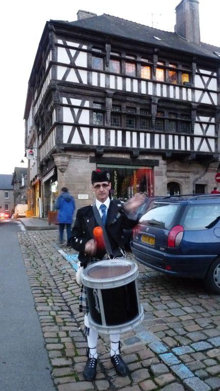 Reun JEZEGOU le Drummer