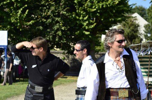 Richard, Reun & Henri