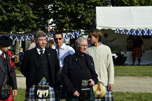 Xavier, Reun, Jacques & Stephen