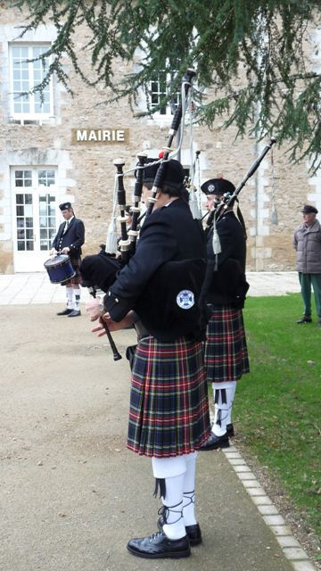 Les pipers