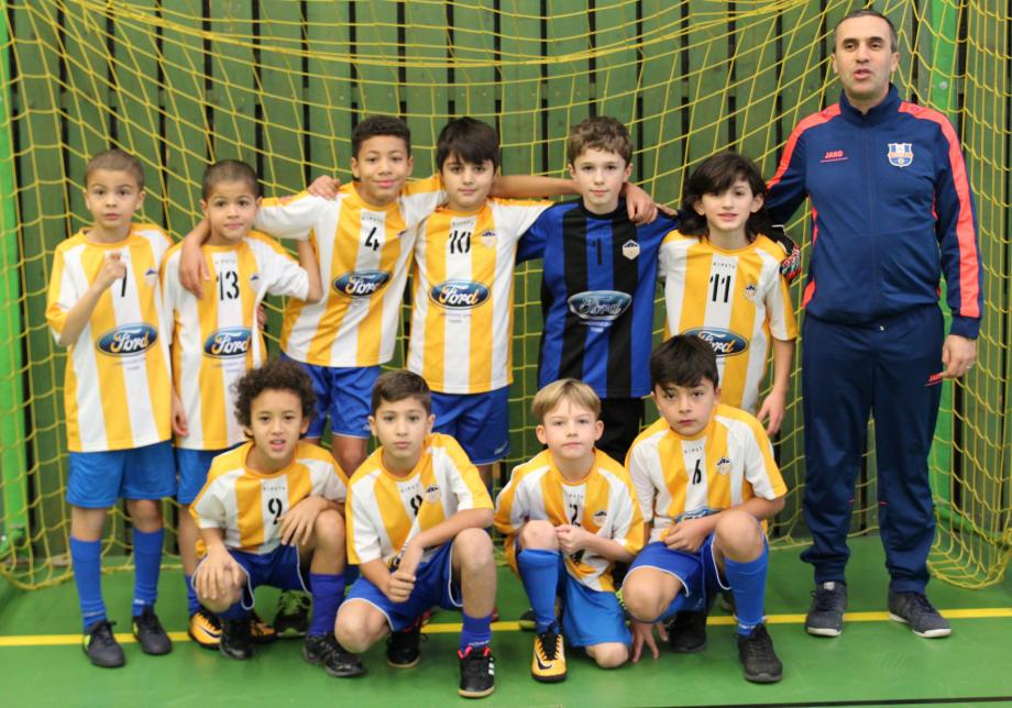 FC Rangen 1  U11