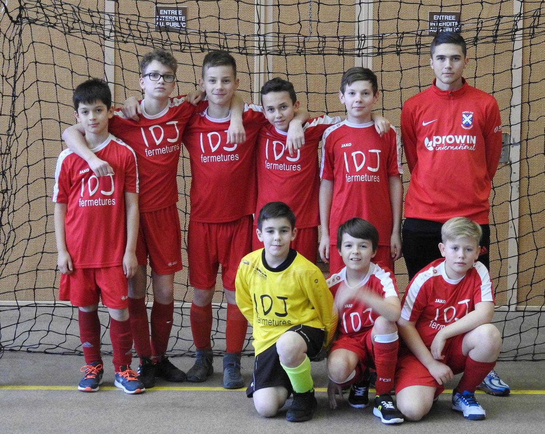 FC Burnhaupt-le-Haut