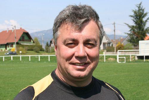 Serge Jaeg (FC Sentheim)