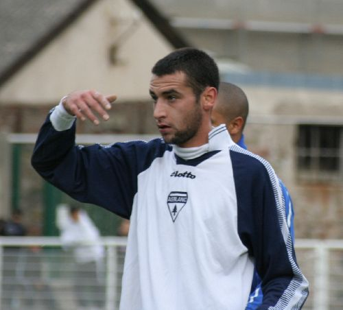 David Belhadj (Asblanc Vieux-Thann)