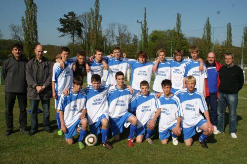AS Aspach-le-Haut U.17 (17/04/2011)