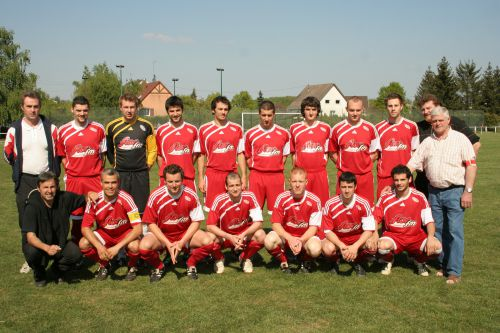 FC Burnhaupt-le-Haut (17/04/2011)