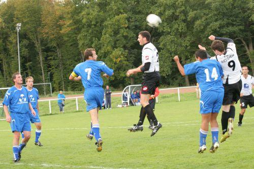 Aspach-le-Haut-Riedisheim 18/09/2011