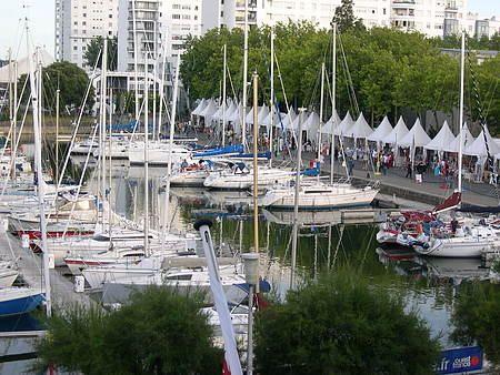 Port de plaisance - Lorient