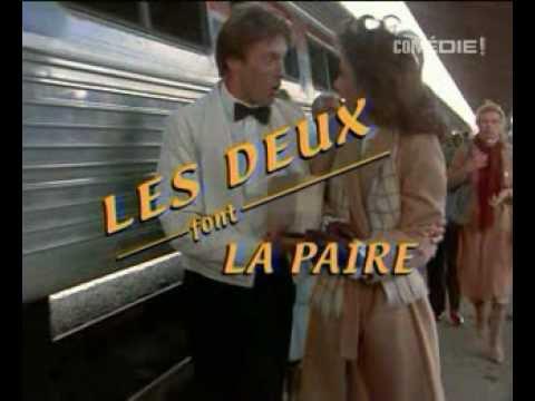 LES DEUX fONT LA PAIRE