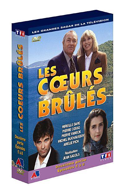 LES COEURS BRULES