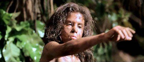 GREYSTOKE La légende de Tarzan seigneur des singes