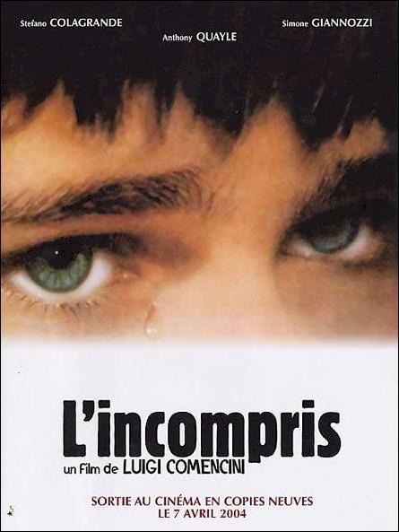INCOMPRIS (L')