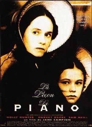 LECON DE PIANO (LA)