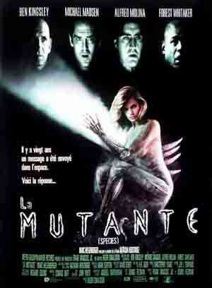 MUTANTE (LA)