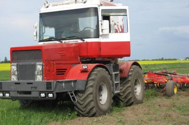kirowiec k 701 lituanie avec cabine renault magnum.png