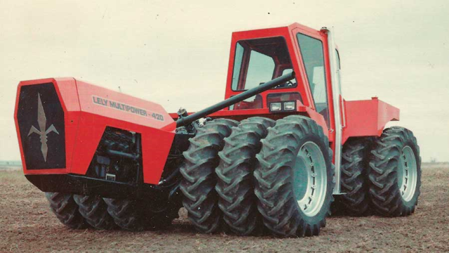 LELY MULTIPOWER 420 HP 1977.png