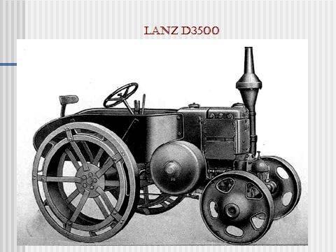 lanz bulldog 1706 manuel d'utilisation