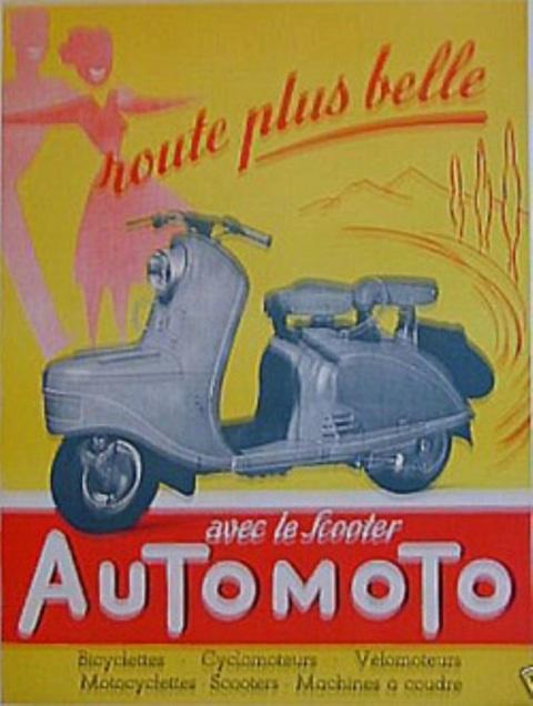 AUTOMOTO 1948