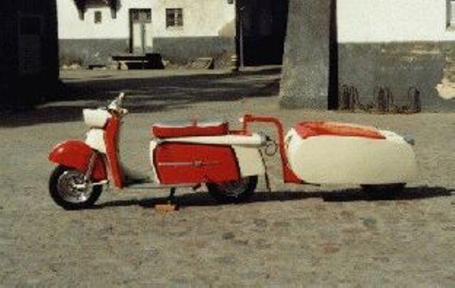 TROLL RDA 1949