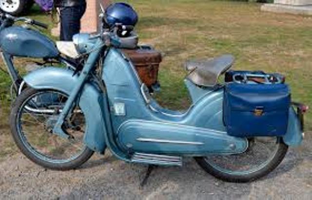 DOLINA MONNET GOYON 1958