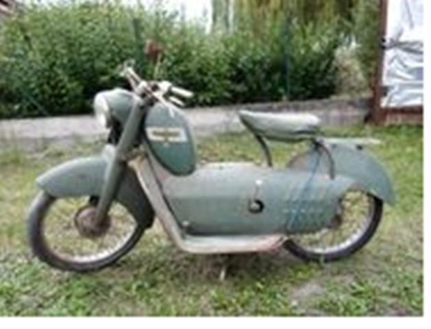 RIVA SPORT 1954