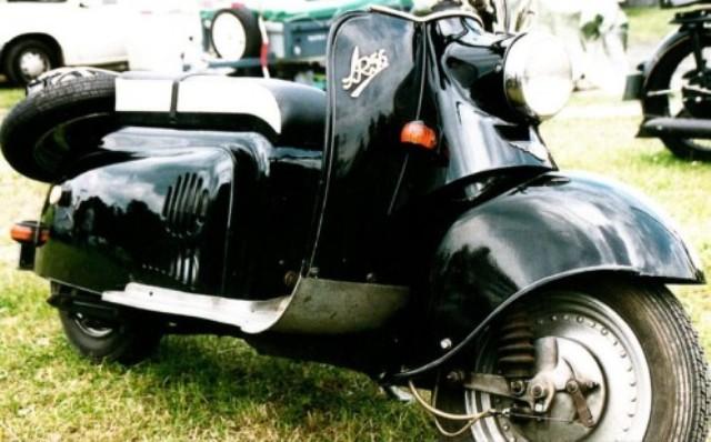 WIESEL 1957 RFA