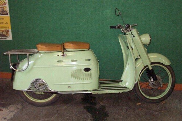 MANURHIN 1965