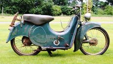 SPARTA 1953 NL