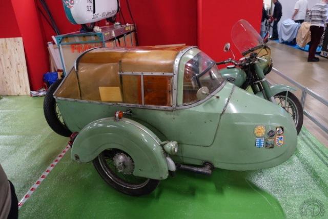 ZUNDAPP 600 KS RFA