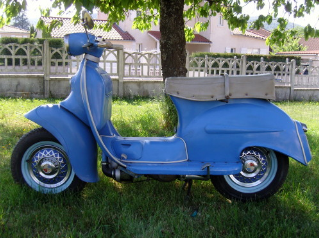 guizzo 1959