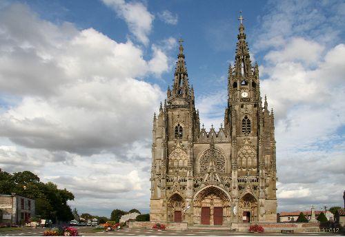 Basilique Notre Dame de l'Epine (51)