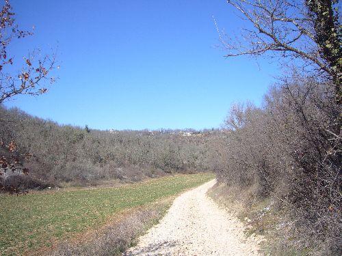 Le Quercy près de Cahors