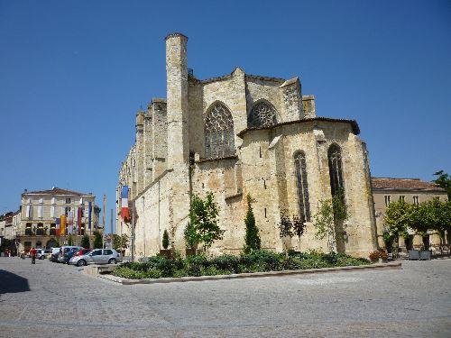 Cathédrale Saint Pierre de Condom