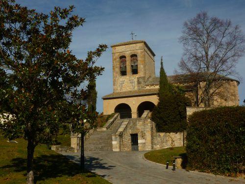 Eglise à Cezur Minor