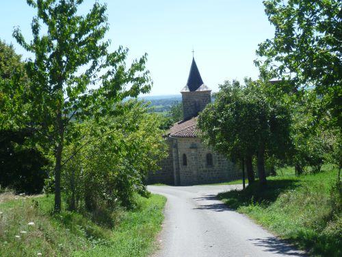 Chapelle Saint Martial