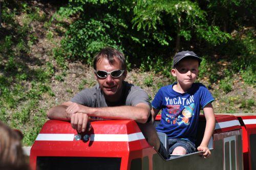 2012.06.02 Laurent et Thomas.