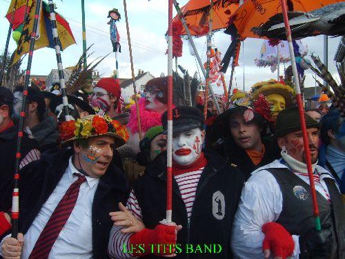 Bande de Petite-Synthe 2010