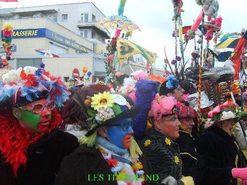 Bande de Malo 2010