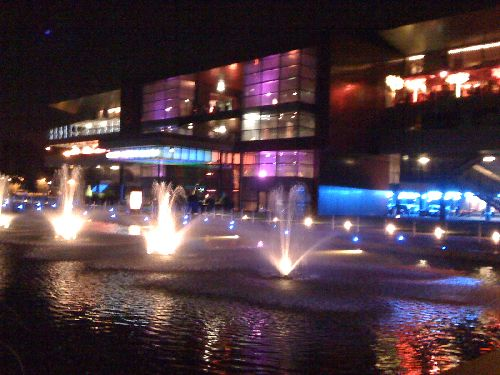 Fouquet's Casino Barrière Toulouse