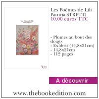 Les poèmes de Lili