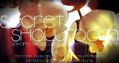 Secret Showroom
