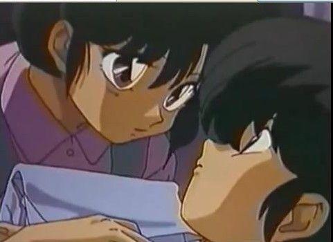 Akane/Adeline est sur Ranma