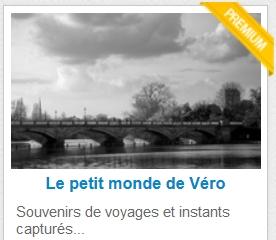 Le Petit Monde de Véro=