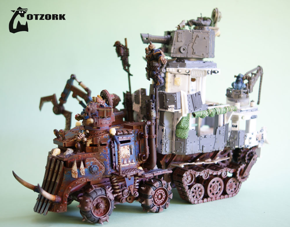 Big Truck Ork Deathskull by Gotzork  (11).jpg