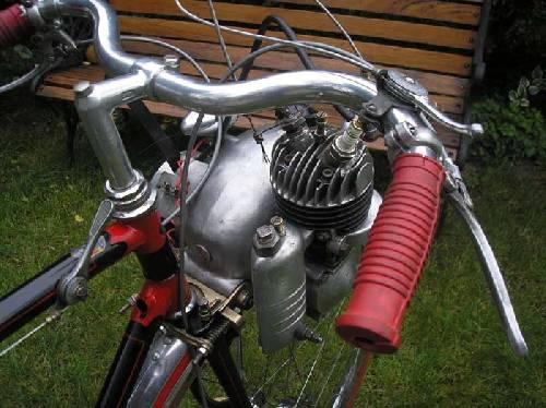les moteurs auxiliaire fran u00e7ais  le poulain